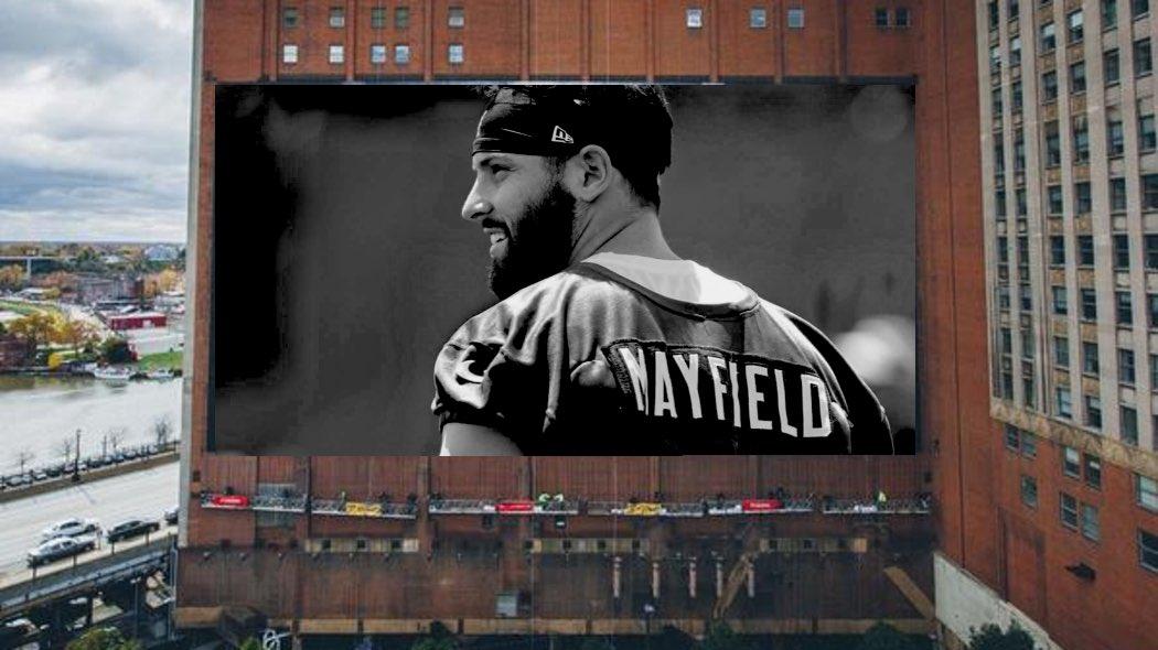 nascarcasm's photo on Baker Mayfield