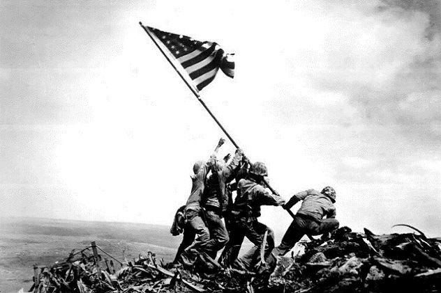 яковлев нн война и мир по американски
