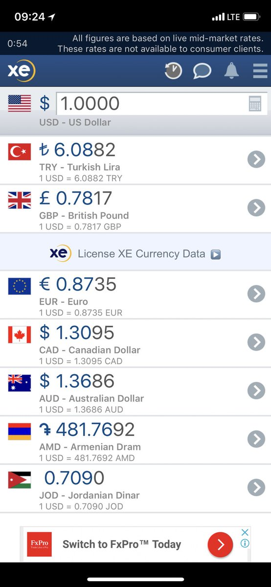 Selin Girit On Twitter Turkish Lira Loses Further Value And Now