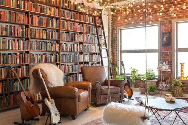 Our dream place, isn&#39;t it?  Happy #BookLoversDay!  <br>http://pic.twitter.com/SE6Xqi5xpB