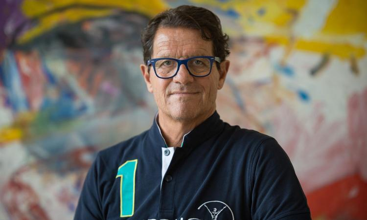 #Capello dice tutto: dalla #Juve di #CR7 al #Milan \