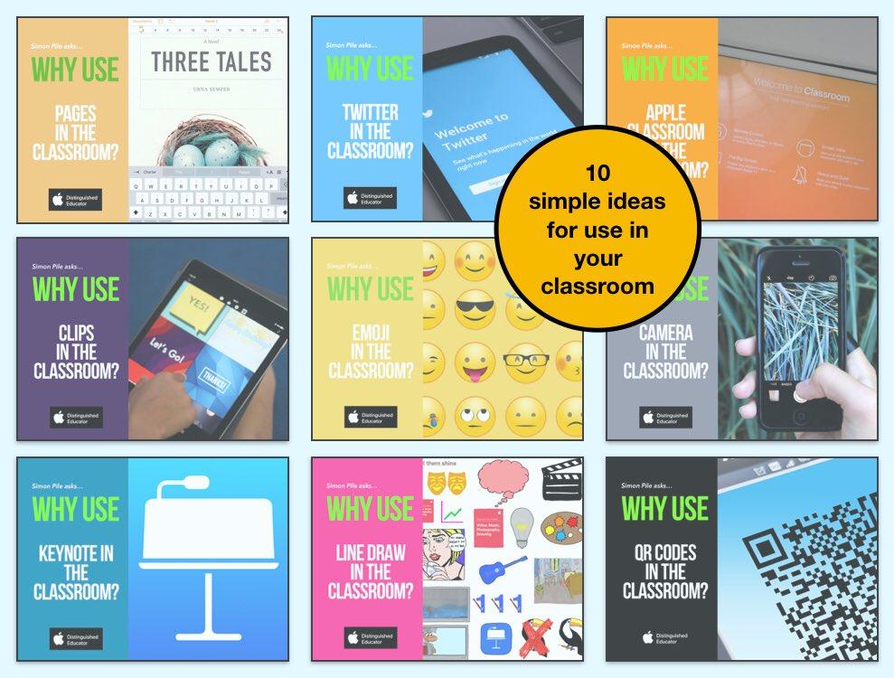 Unleash Creativity with iPads