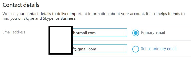 skype sign in with gmail account