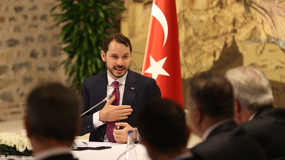 the economic model of turkey and Turkey reveals new economic model 13082018 treasury and finance minister berat albayrak unveiled turkey's new economic model during a meeting with private sector representatives on august 10 th in istanbul dolmabahçe palace.