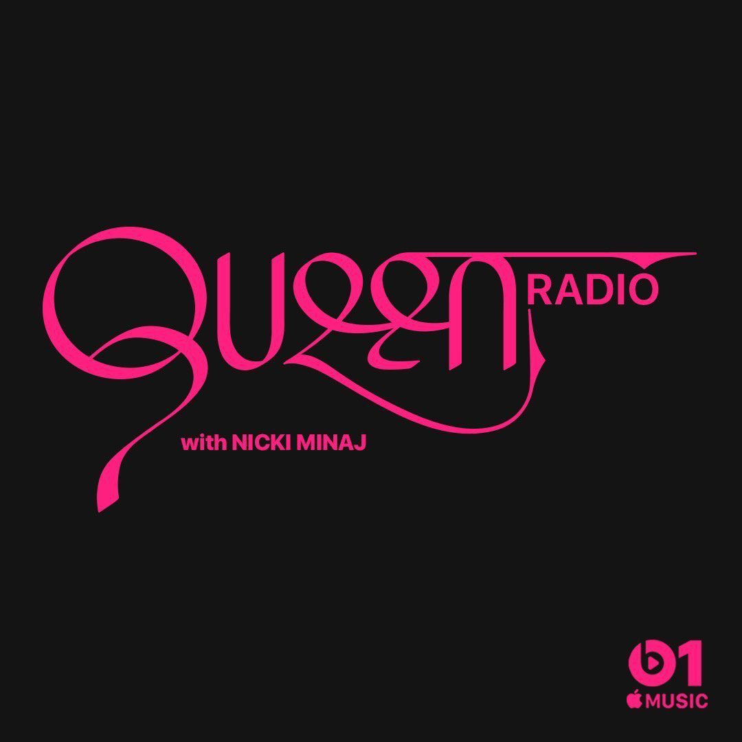Nicki Minaj Is Live Now On #QueenRadio, Listen Here: https://t.co/Bx9FtZKHwD https://t.co/WdTUAgKHEj