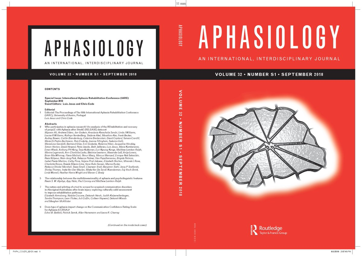 APHASIOLOGY - VERSION ONLINE