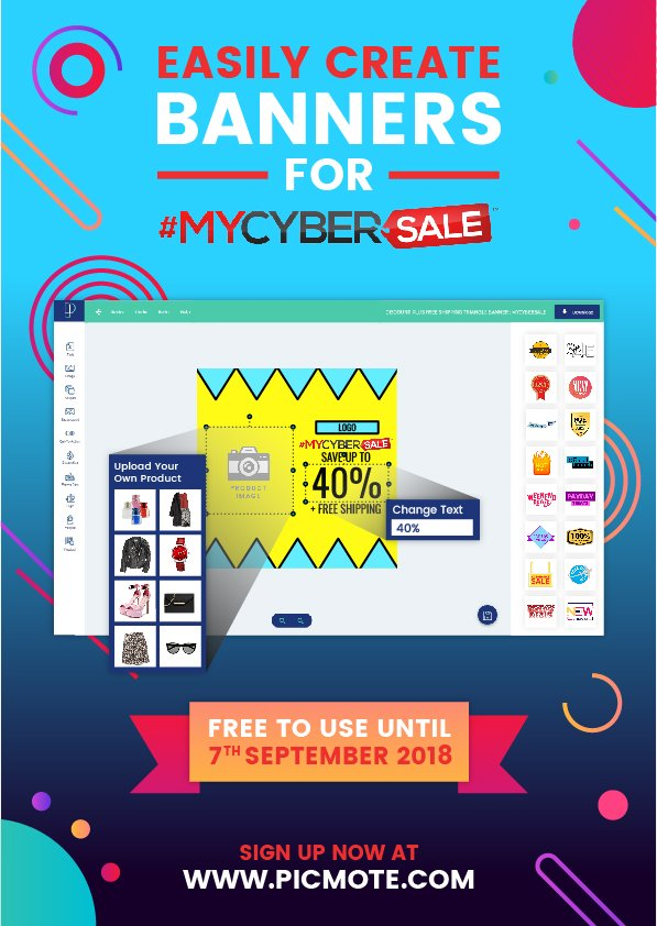 It Is Free To Use Until Th September Sign Up Now At Https Www Picmote Com Demo Video Https Youtu Be Pvwkctyq Mycybersale Ecommerce
