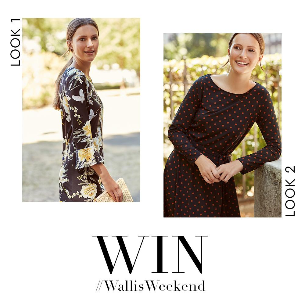 Wallis Fashion's photo on T&Cs Apply