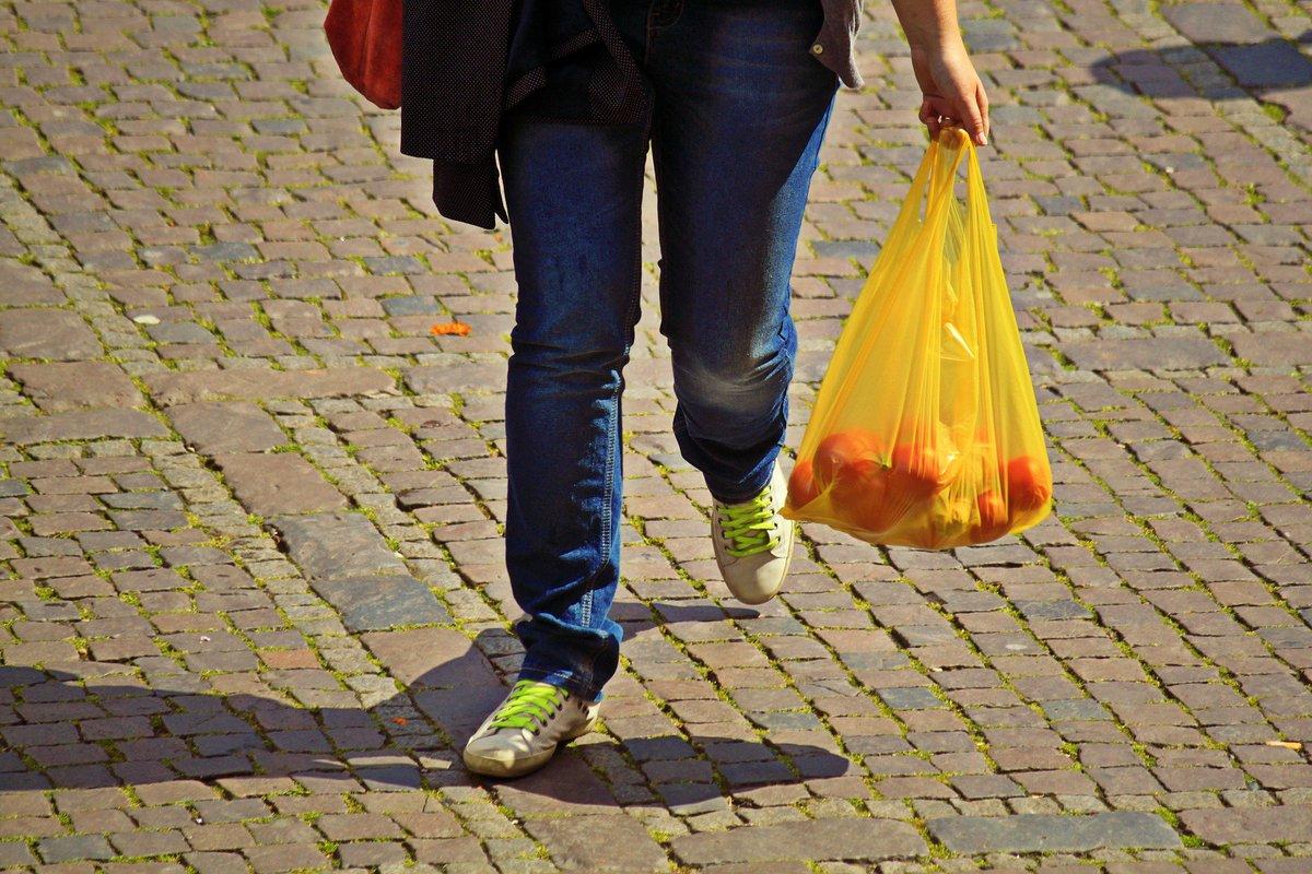 Resultado de imagen para Nueva Zelanda dejará de usar bolsas de plástico desechables