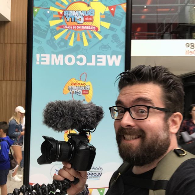 Kevin Chapman's photo on #SITC
