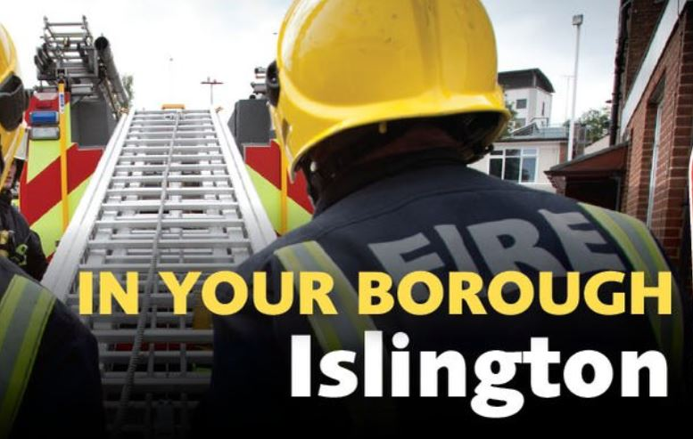 Want to know what our firefighters are up to in #Islington and #Holloway? Follow @LFBIslington for updates from your borough