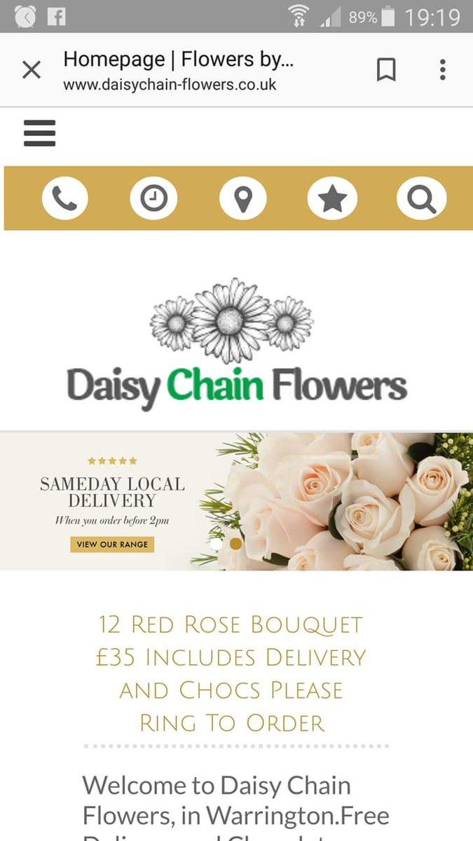 Daisy Chain Daisych38122999 Twitter