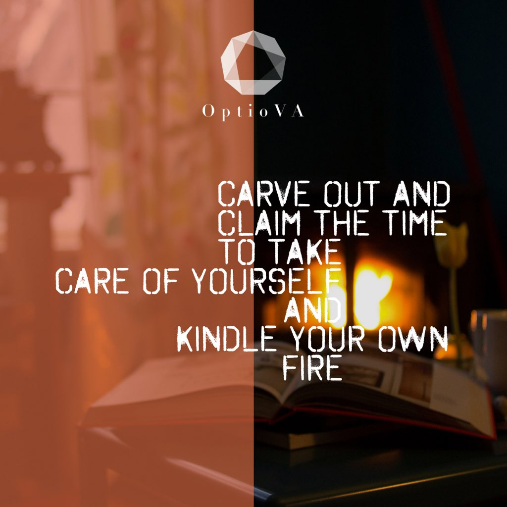 'Carve out and claim the time to take care of yourself and kindle your own fire.' Amy Ippoliti  Today is #LazyDay  Use the day to take time out for yourself, go for a spa, watch some tv or just lounge!     #fridayfeeling #ukbizhour #earlybiz #SmartSocial #tweetmaster #Queenof<br>http://pic.twitter.com/vyvNAL8B6b