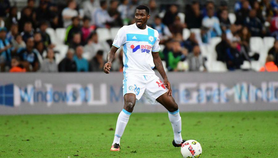 Le footballeur André-Franck Zambo Anguissa quitte l\