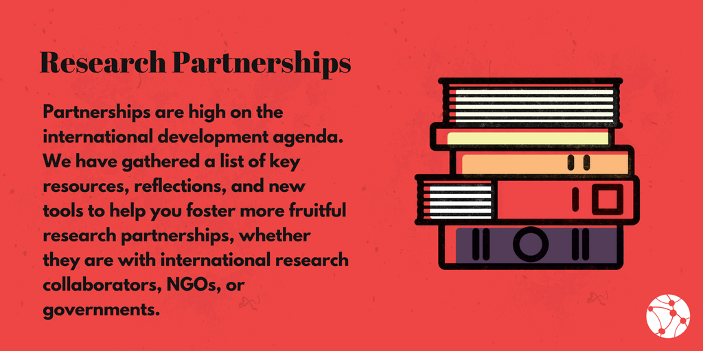 #R2AReadingList to help you build effective partnerships that foster #researchimpact  http:// ow.ly/iU6l30lgX0v  &nbsp;  <br>http://pic.twitter.com/f4q4Z4p2vm