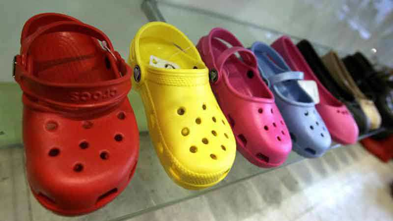 e1f533d26f4 crocs shoemaker is closing its remaining manufacturing facilities