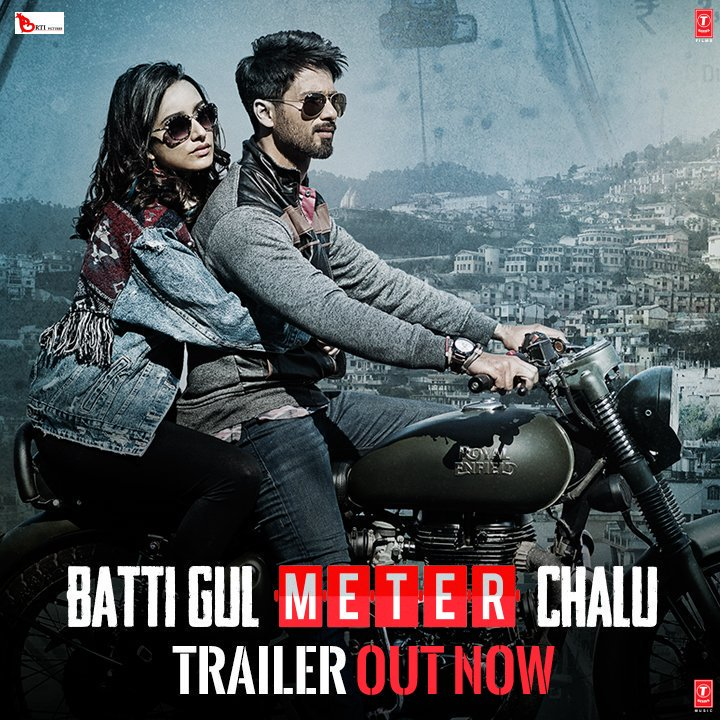 Box Office Stats's photo on #BattiGulMeterChaluTrailer