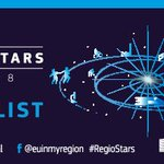 Our beloved @ironagedanube is ranked #6 in the #RegioStars Awards vote. Make the IRON-AGE #HERITAGE WIN ✌ ! https://t.co/jm0FHVZB3B  Unifying 20 partners from 🇪🇺🇦🇹🇭🇷🇭🇺🇸🇮🇸🇰 to push the #protection & #SustainableUse of the most important Iron Age #landscapes #EYCH