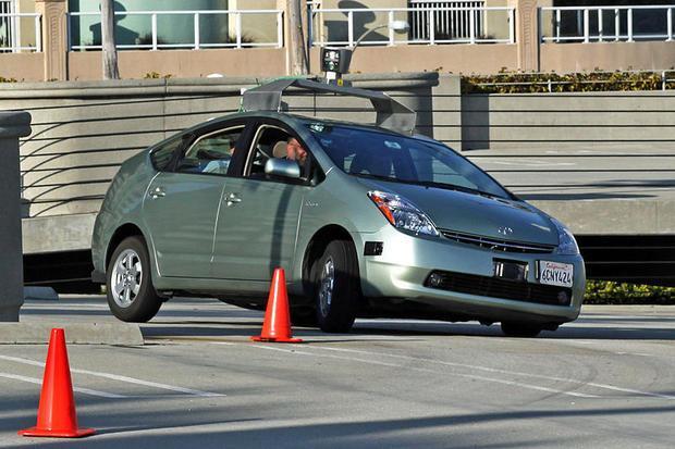 Photonic sensing for automated driving - #automateddriving #google #3dscanning -  http://www. digitaljournal.com/image/117894  &nbsp;  <br>http://pic.twitter.com/7k8VBWxAyu