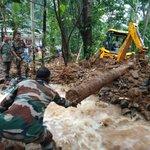 #KeralaFloods Twitter Photo