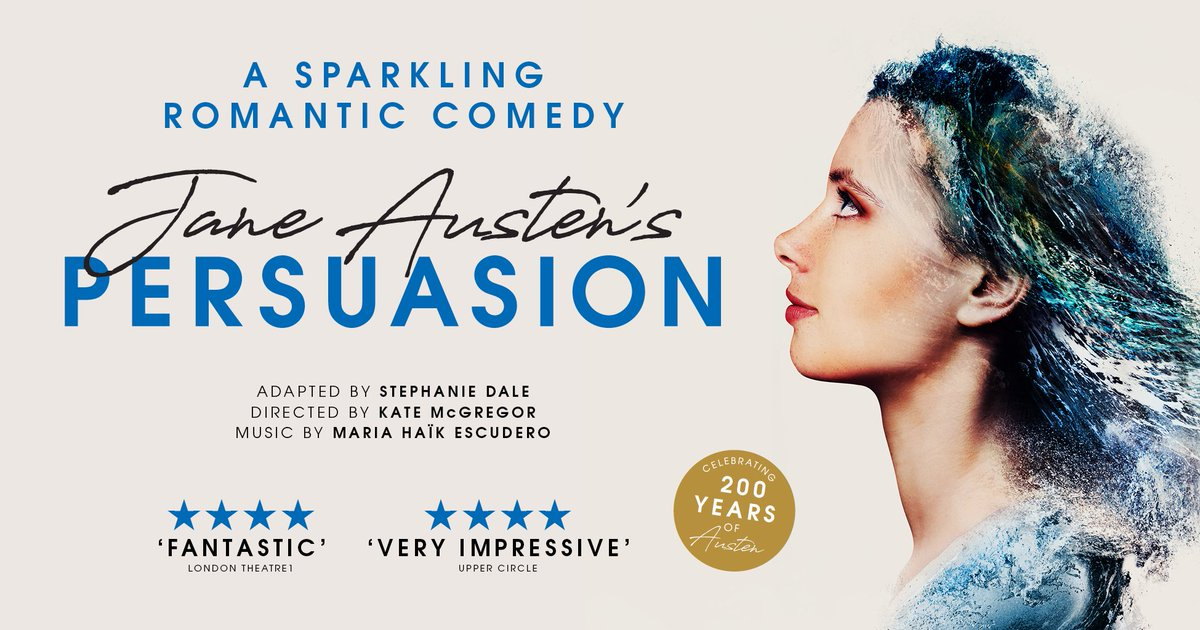 Persuasion Jane Austen Theatre