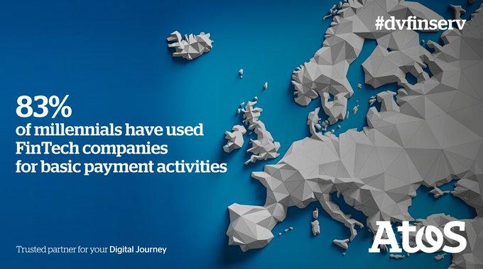 Die Finanzdienstleistungsbranche in Europa steht im Wandel. Was bedeutet das genau für die #Fin...