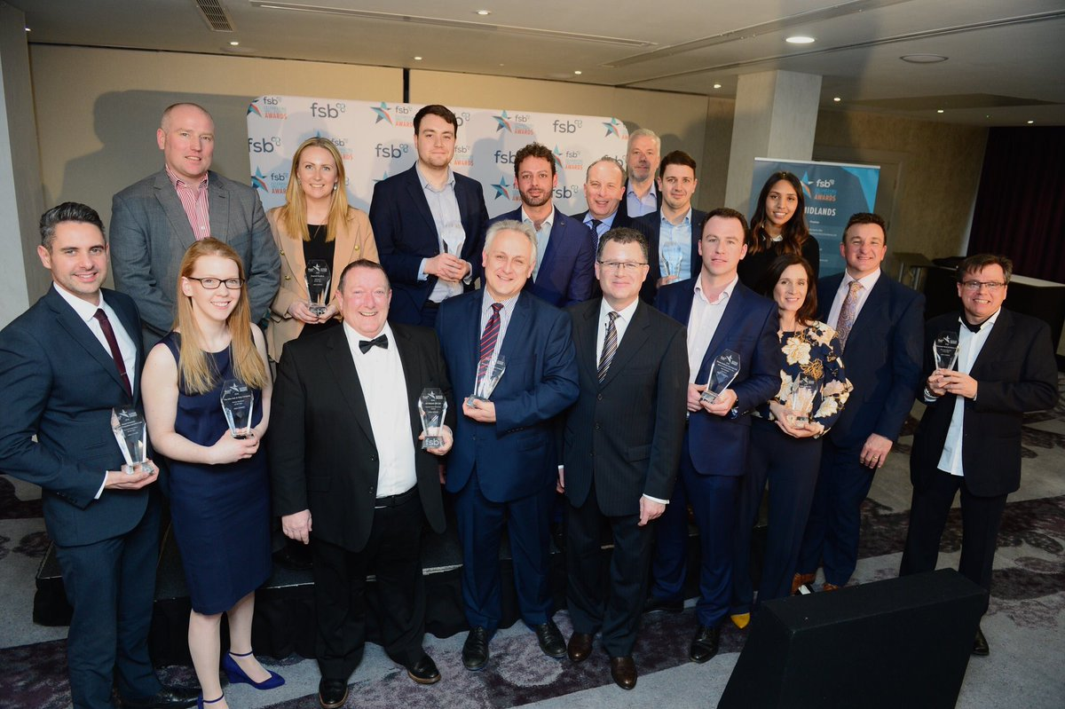As we launch the search for 2019 #smallbiz and #selfemployed stars, check out 2018 #EastMidlands winners. Do you know someone who should enter? Here's the link  https://www. fsbawards.co.uk  &nbsp;   #EastMidsHeadsUp <br>http://pic.twitter.com/DaD3hyQ89f