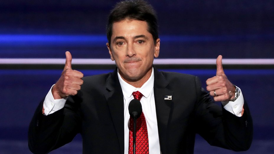 Scott Baio comes out swinging over the media's war on conservatives and addresses the recent boost in Trump's approval rating! See Scott on Newsmax TV today at 2PM ET via Directv 349, Dish 216, Uverse 1220, Fios 615, more info: https://t.co/6eLEBWf2nW