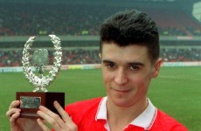 Happy Birthday, Roy Keane!