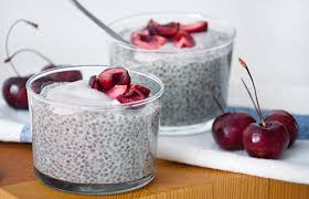 10 Pretty Chia Seed Puddings to Brighten Your Morning - @WellandGood https://t.co/DS89GBLQ9x https://t.co/wlKc46HGn5