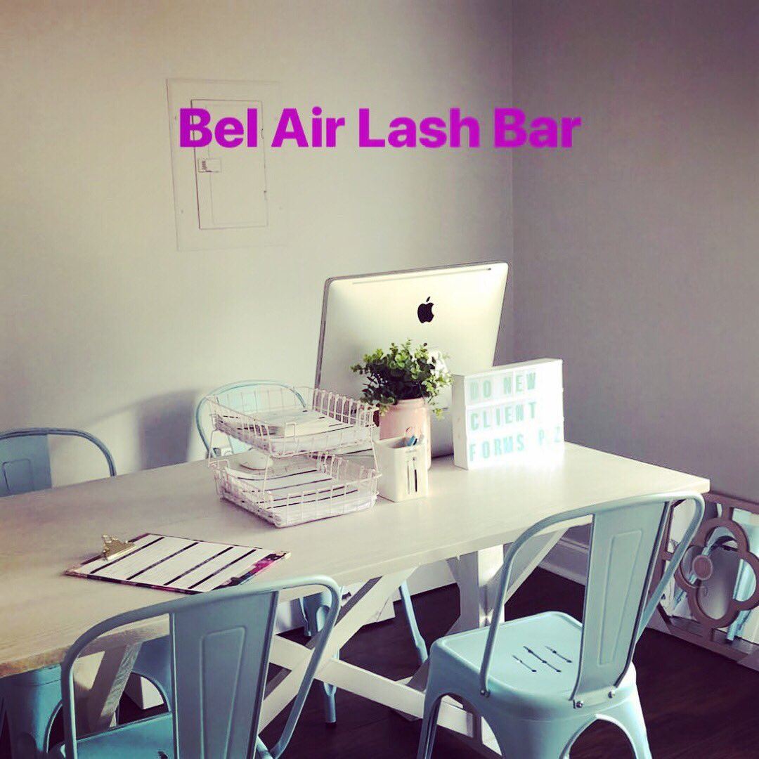 Baltimore Lash Bar (@LashBar) | Twitter