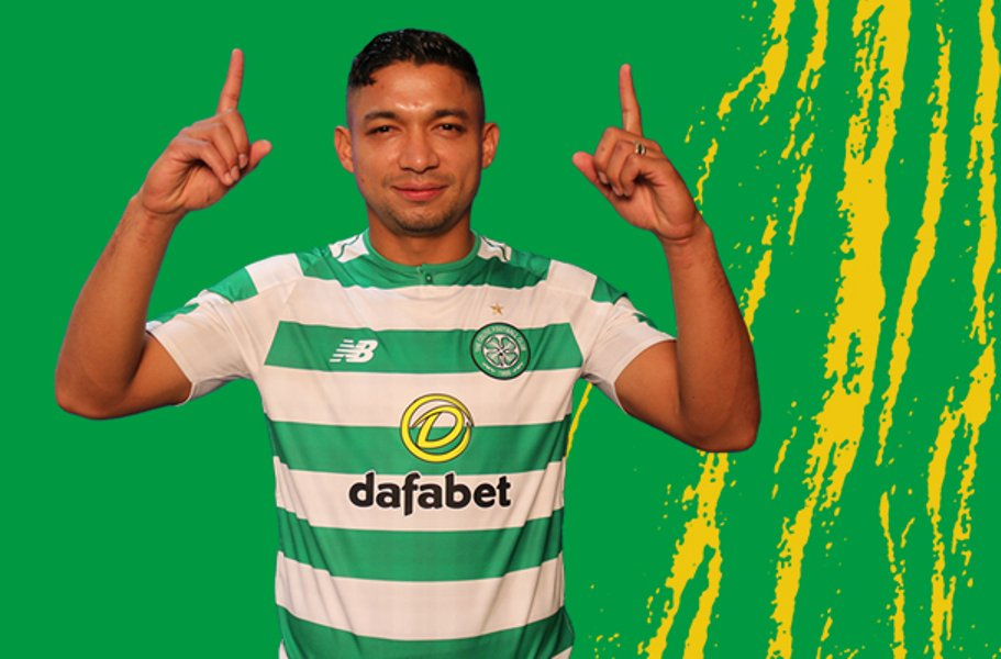 Radio América HN's photo on Emilio Izaguirre