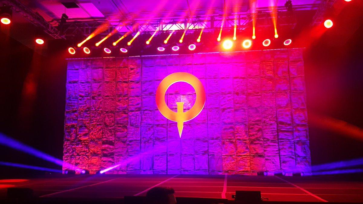 Soon. #QuakeCon2018