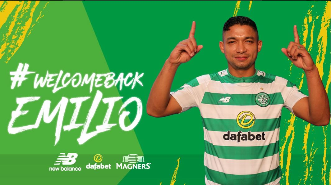 Radio HRN's photo on Emilio Izaguirre