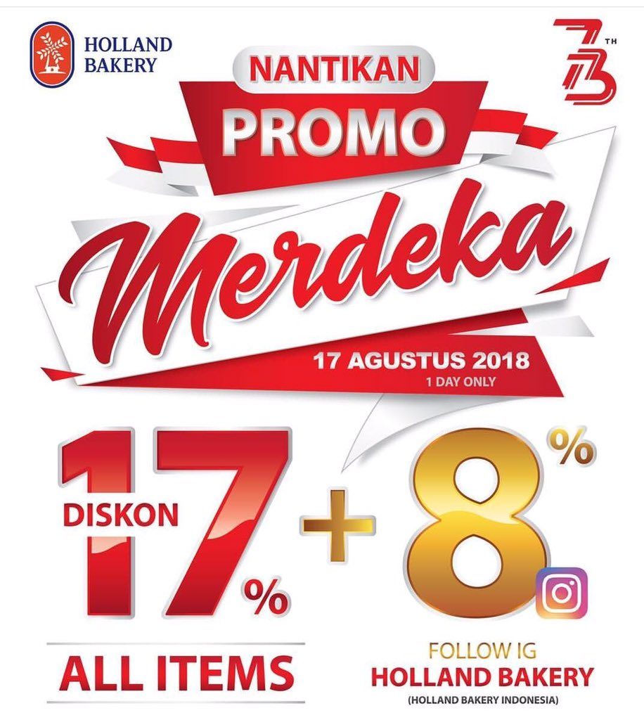 Ig Dewahoya On Twitter Paket Merdeka 4 12 Pcs Roti 431 Am 10 Aug 2018