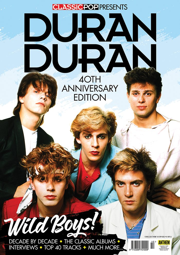 Happy Duran Duran Appreciation Day! #DDAD18  Don&#39;t forget our latest Classic Pop Presents is on sale now! Includes interviews, classic albums, rare photos, their decade-by-decade story, Top 40 tracks and much more. Full details on how to buy here:  http:// bit.ly/2vuewG0  &nbsp;  <br>http://pic.twitter.com/PD6FIjuH6Y