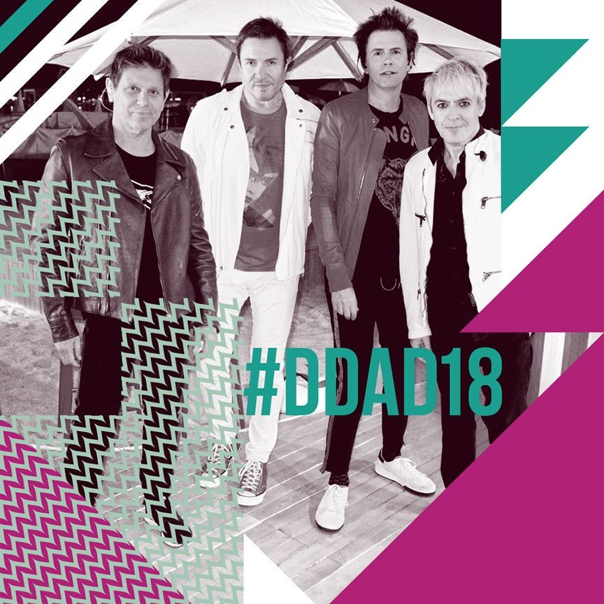 It&#39;s not National Lipstick Day.  It&#39;s not National Cherry Ice Cream Day.  It&#39;s not even National Tiger Day.  It&#39;s National Duran Duran Appreciation Day, so let&#39;s ALL do this BIG THING (thong). #DDAD18 #DuranDuranAppreciationDay #DuranDuran #Duranies  <br>http://pic.twitter.com/114bY3BVpJ