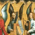 En images – la hiérarchie des anges https://t.co/u1g5URIPIe