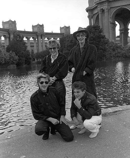 I appreciate all versions of Duran Duran and I greatly appreciate the fun and interaction with you fabulous Duranies!  Here&#39;s to many more years of !! #DDAD18 <br>http://pic.twitter.com/S80tl5Svn2