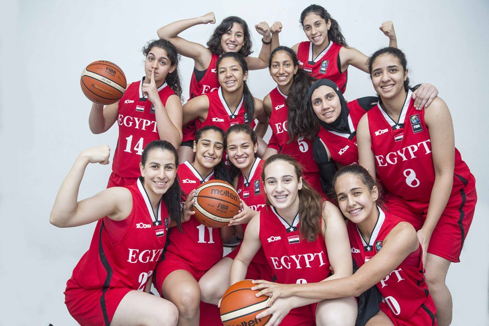 Egyptian Basketball Federation on Twitter