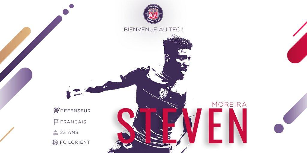 Steven Moreira