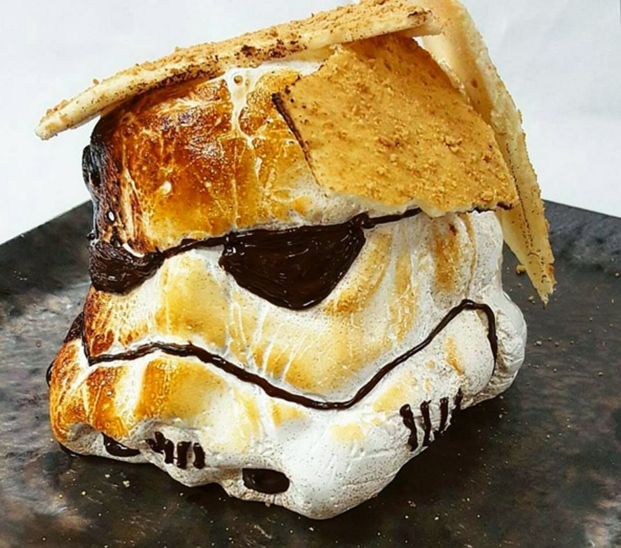 These Are the S'mores you're Looking For #NationalSmoresDay <br>http://pic.twitter.com/U3MADfxy4b