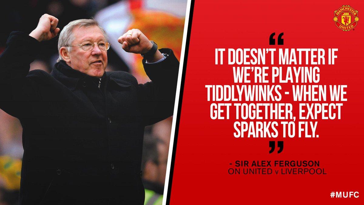 C'mon United!!!