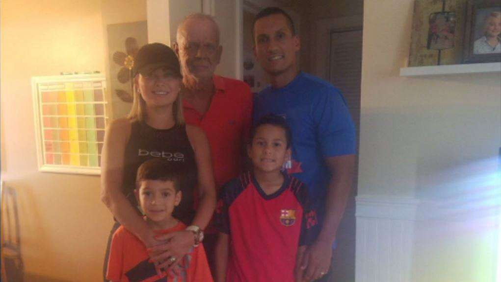 A Pembroke Pines Family Decided To Go Above And Beyond To Help A