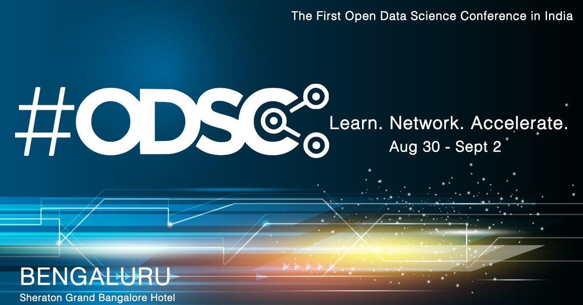 Open Data Science's photo on US 60