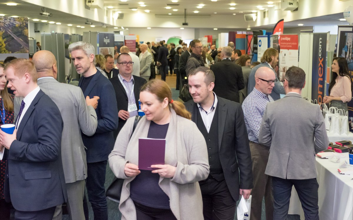 5 weeks to go! Join us on Friday 14th September at @NAECStoneleigh for the #MBNEXPO18 Generate new sales leads, promote your business and grow your professional network. 100 exhibitors and 1,000 + visiting businesses. Book your free place goo.gl/r9Rbe2