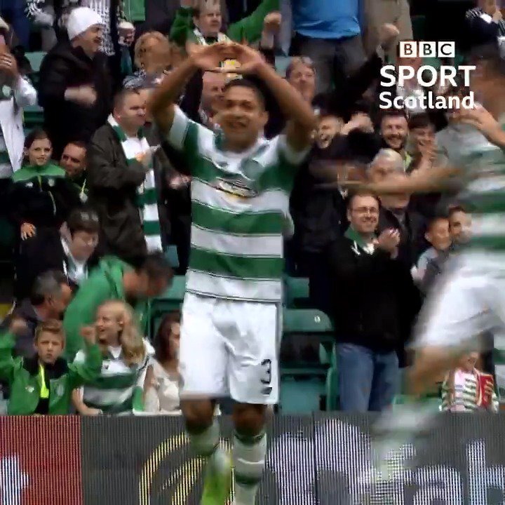BBC Sport Scotland's photo on Emilio Izaguirre