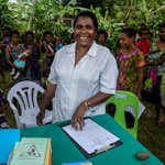 Beating polio in Papua New Guinea! 🇵🇬  Get a frontline look at how the government is responding to the country's recent cases 📸 ➡️ https://t.co/B4mINhvTYx   Now routine immunisation must be put in place to prevent further outbreaks.  #EndPolio #PNG @UNinPNG @WHO