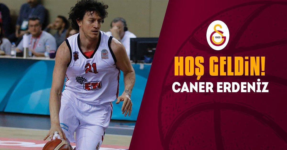 📝🤝 Caner Erdeniz Galatasaray'da (@canererdeniz) galatasaray.org/haber/basketbo…