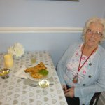 We offer an extensive menu, Food and drink are an important part in all  our lives, and is a particularly enjoyable experience at Pelham House,  reflecting each individual's likes, dislikes and dietary needs.